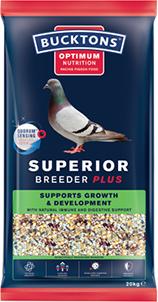 Bucktons Superior Plus Breeder