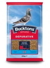 Bucktons-Pigeon-Depurative-20kg