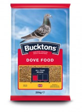 Pigeon Feed from Bucktons