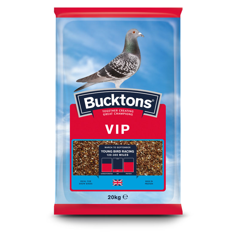 Bucktons-Pigeon-VIP-20kg