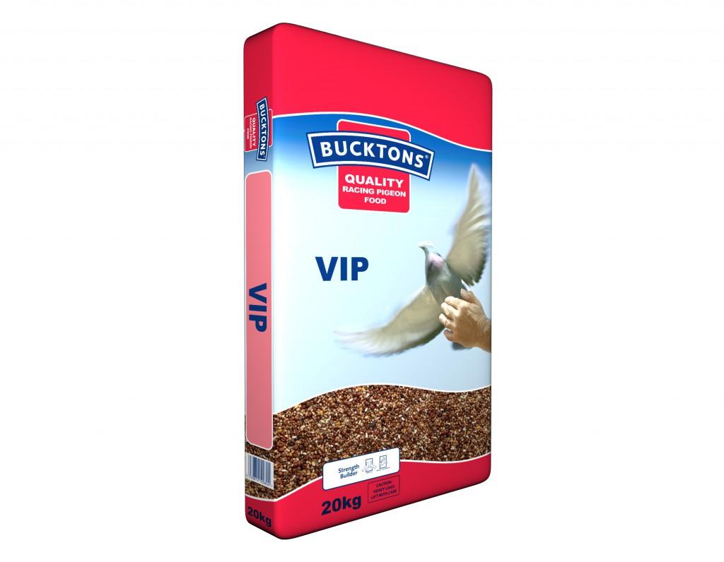 Bucktons Pigeon VIP
