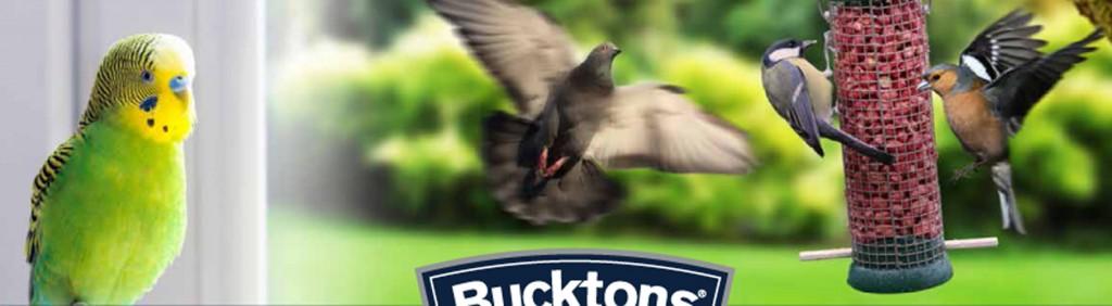 Bucktons Bird Care