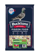Bucktons Pigeon Superior Plus Breeder