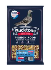Bucktons Pigeon Superior Plus Optimum Racer