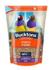 Bucktons Finch Food 500g