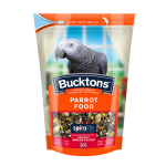 Bucktons Parrot Food 1.5kg