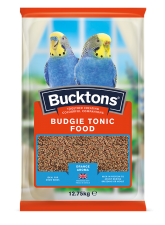 Budgie Tonic 12.75kg