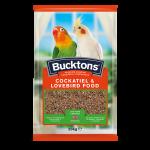 Cockatiel & Lovebird 20kg
