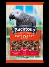 Elite Parrot Food 12.75kg
