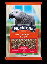No1 Parrot Food 12.75kg