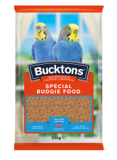 Special Budgie 20kg