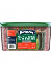 bucktons-wild-bird-fruit-berry-suet-pellet-3kg-tub
