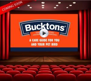 Bucktons_Pet_Bird_Video_Care_Guides