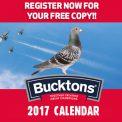 Bucktons 2017 Calendar