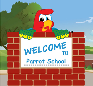 Back to Parrot School